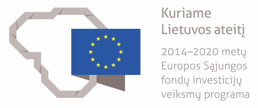 ES projektai